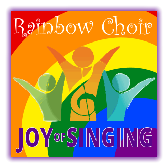 Surrey Rainbow Choir